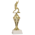 Royal Crown Soccer Trophy